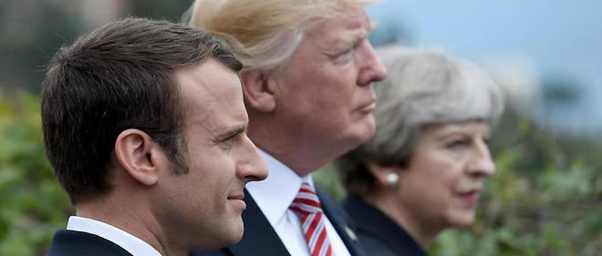 « Ces frappes ne changent pas d'un iota le rapport de force sur le terrain », selon Pierre Beylau, éditorialiste au « Point ».