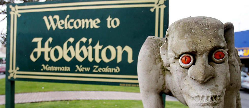 avant-garde de l'époque Nouvelle la clientèle d'abord En Nouvelle-Zélande, Le Seigneur des anneaux fait toujours ...