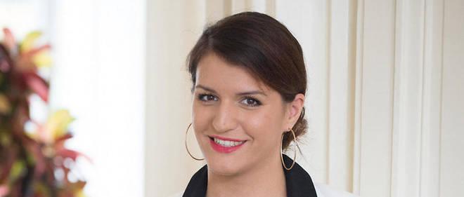 Selon Marlène Schiappa,il existe «un continuum» des violences faites aux femmes : «Mettre une barrière dès le harcèlement de rue, c'est, in fine,également protéger les victimes de viols.»
