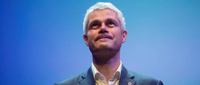Le patron de LR a présenté mercredi douze propositions pour «réduire l'immigration».