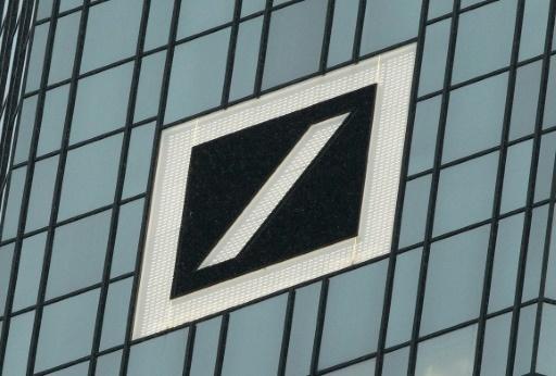 Deutsche Bank Admet Un Virement Errone De 28 Milliards D Euros