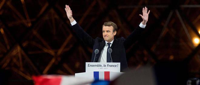 Le 7 mai 2017, quelle mouche pique donc Emmanuel Macron lorsqu'il déclare « nous ne céderons rien au mensonge, nous ne céderons même rien à l'ironie» ?