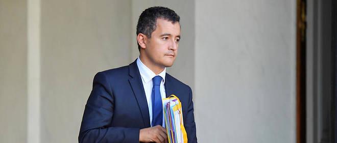 Gérald Darmanin a été de nouveau entendu après une plainte déposée contre lui, à la mi-février, pour abus de faiblesse.