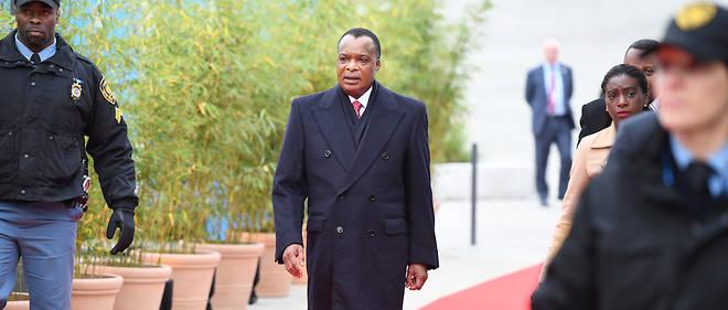 Après plusieurs mois d'échanges, le président congolais Denis Sassou-N'Guesso se félicite de l'accord signé avec le FMI afin d'intégrer le programme d'aide de l'institution, d'autant plus que celle-ci vient de reconnaître le travail des autorités en matière de transparence dans le secteur pétrolier.