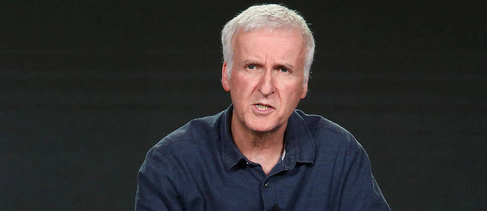<p>James Cameron s'en prend aux films Marvel.</p>