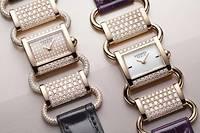 Klikti, une nouveauté Hermès pensée pour les adeptes du bijou qui donne l'heure.