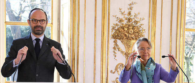 Le Premier ministre reprend la main dans le dossier de la SNCF.