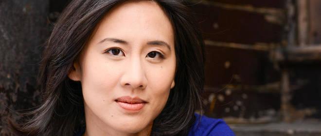 Celeste Ng, pour son deuxième roman, «La Saison des feux», paru chez Sonatine