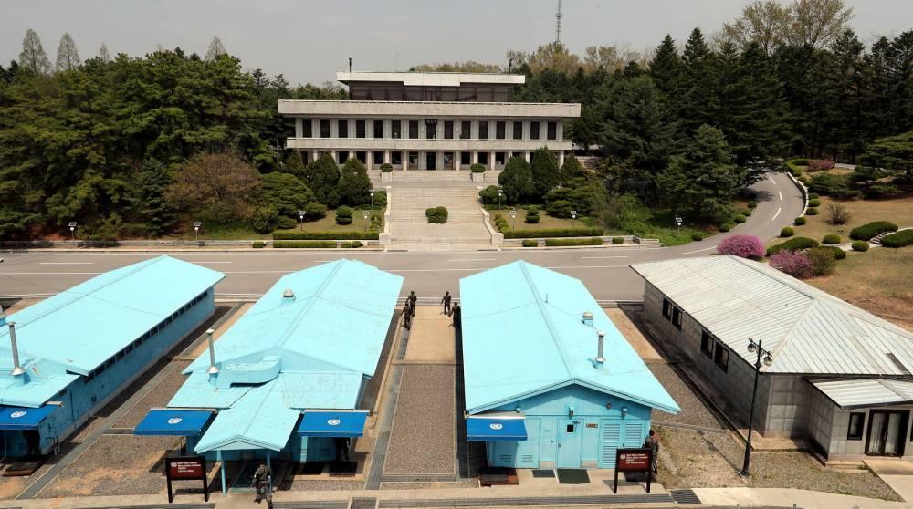 SKOREA-NKOREA-DIPLOMACY-SUMMIT © - Korea Summit Press Pool / AFP