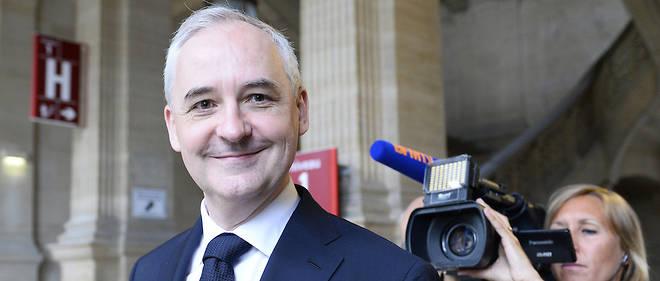 La BPCE n'a pour l'instant connu aucun autre patron que François Pérol, arrivé à la création de l'entreprise en 2009.