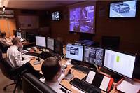Avec Reporty, les données collectées - images et sons - seraient envoyées directement au centre urbain de vidéosurveillance.