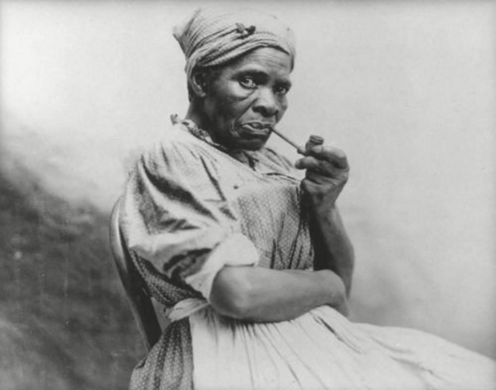 Les routes de l'esclavage ©  Austin History Center