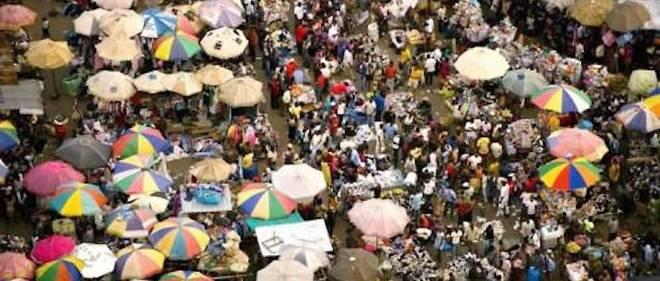 Le secteur informel emploie une grande majorité des travailleurs en Afrique.