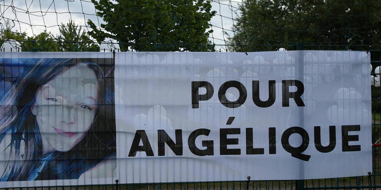 Angelique Le Casier Judiciaire Du Suspect Etait Inconnu De