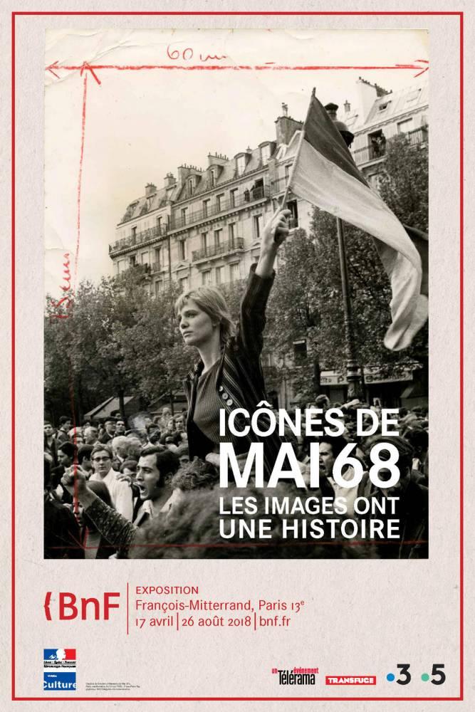 mai 68, photo, expo ©  Paris Editions Seghers, 1978 © Jean-Pierre REY / Fond Photographique de Jean-Pierre REY