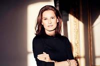Inspirée. Claire Choisne, directrice des créations de la maison Boucheron.  ©SP