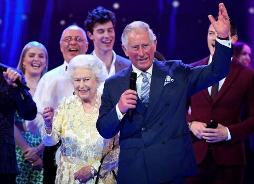 Le prince Charles, lors de l'anniversaire de sa mère, la reine Elizabeth II, le 21 avrl 2018 au Royal Albert Hall, à Londres © Andrew Parsons POOL/AFP/Archives