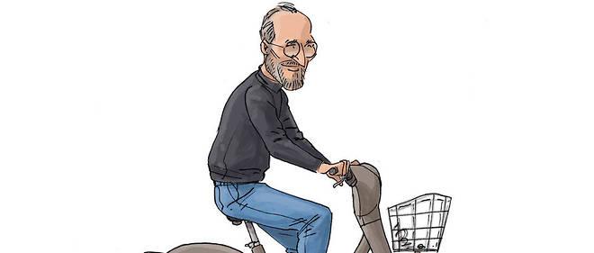 Quand Vélib' faisait rêver Steve Jobs