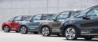 PSA satisfait du feu vert donné à l'expérimentation de la voiture autonome.