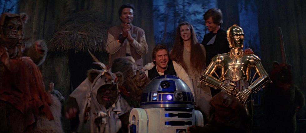 <p>La future s&#233;rie en live action Star Wars se d&#233;roulera trois ans apr&#232;s Le Retour du Jedi.</p>