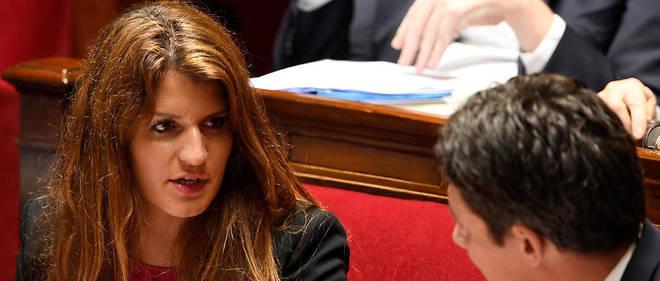 Les députés ont approuvé mercredi soir en première lecture le projet de loi de lutte contre les violences sexistes et sexuelles après trois jours de débats souvent passionnels.