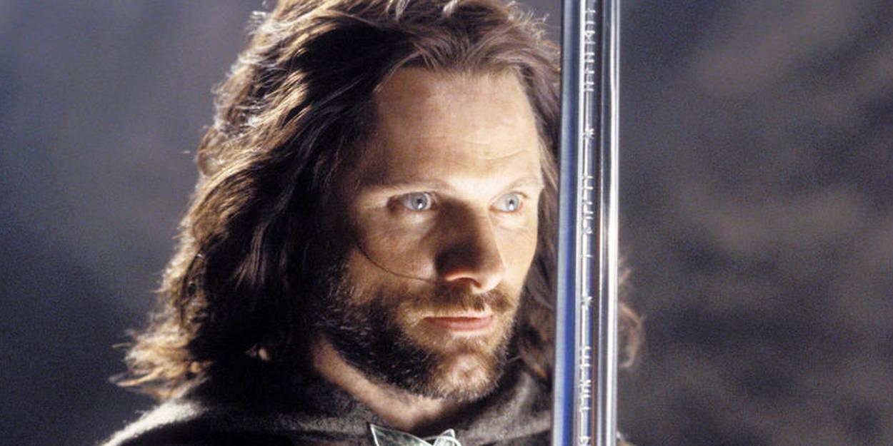 Aragorn, fils d'Arathorn