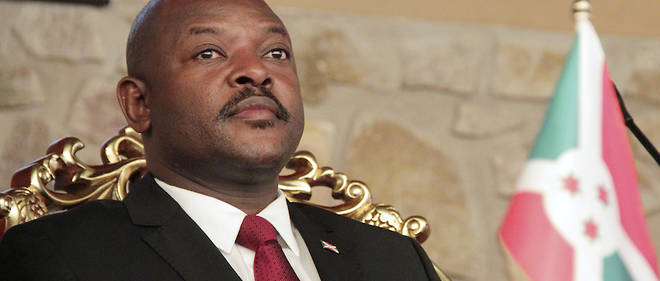 La nouvelle Constitution pourrait permettre à Pierre Nkurunziza de rester président jusqu'en 2034.