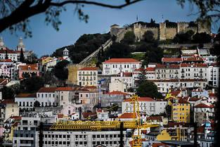 Lisbonne et le Portugal sont devenus une destination très prisée des retraités français.  ©PATRICIA DE MELO MOREIRA