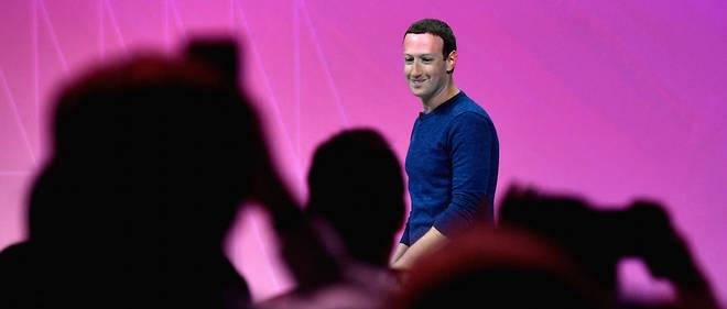 Mark Zuckerberg a fait cette annonce au salon VivaTech à Paris quelques jours après avoir présenté ses excuses au Parlement européen.