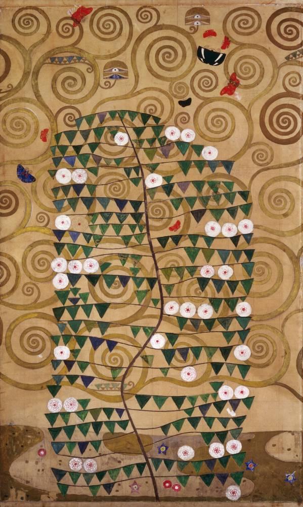 Klimt ©  DR