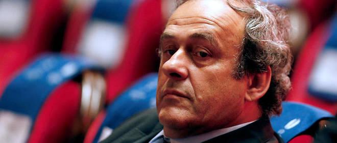 La justice suisse ne poursuivra pas Michel Platini pour son contrat de travail avec la Fifa.