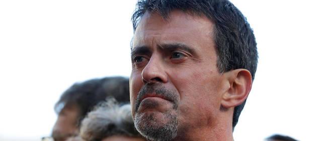 Manuel Valls souhaiterait une candidature qui rassemble.