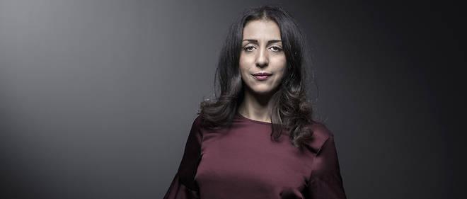 Henda Ayari accuse l'islamologue de l'avoir violée en 2012.