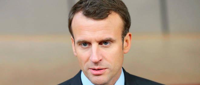 Emmanuel Macron ne s'est jamais défini comme un amateur de chasse, mais c'est un électorat dont il entend prendre soin.