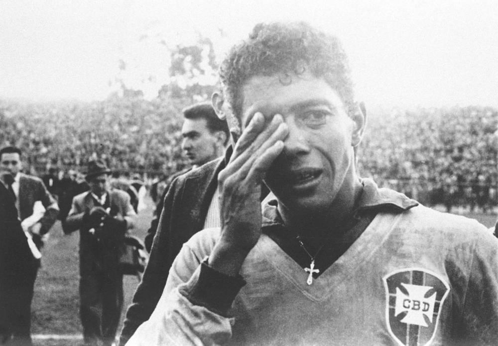 AMARILDO ©  REGINALDO MANENTE / AFP / Agncia Estado