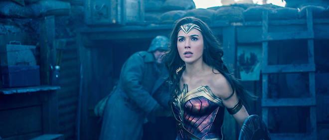 Anachronique, le film «Wonder Woman», qui a lieu lors de la Première Guerre mondiale? «Oui !» répond Odieux Connard.