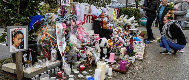 Des milliers de personnes sont attendues pour rendre un dernier hommage à la petite fille assassinée.