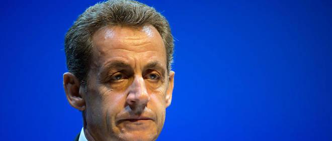 Nicolas Sarkozy a toujours vigoureusement contesté avoir reçu des fonds de Kadhafi, chassé du pouvoir et tué en 2011.