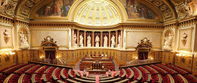 Le Sénat va voter, à son tour, le texte de la réforme de la SNCF.