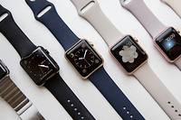 La première génération d'Apple Watch est désormais déjà obsolète.