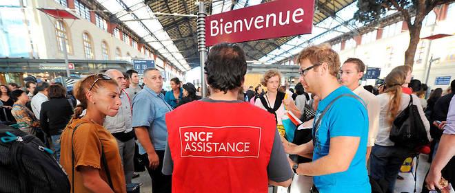 5bd9e191805 SNCF   les sénateurs approuvent la réforme