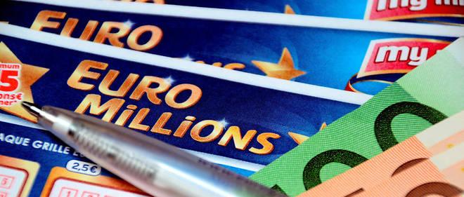 Euro Millions Il Gagne 2 Fois Le Gros Lot De 1 Million D