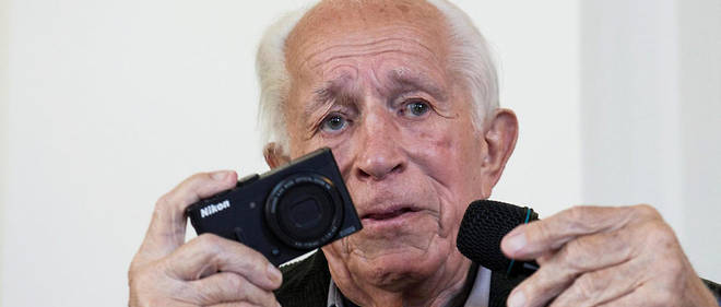 David Douglas Duncan avait rencontré Picasso en 1956 et ils étaient restés très amis jusqu'au décès du peintre en 1973.
