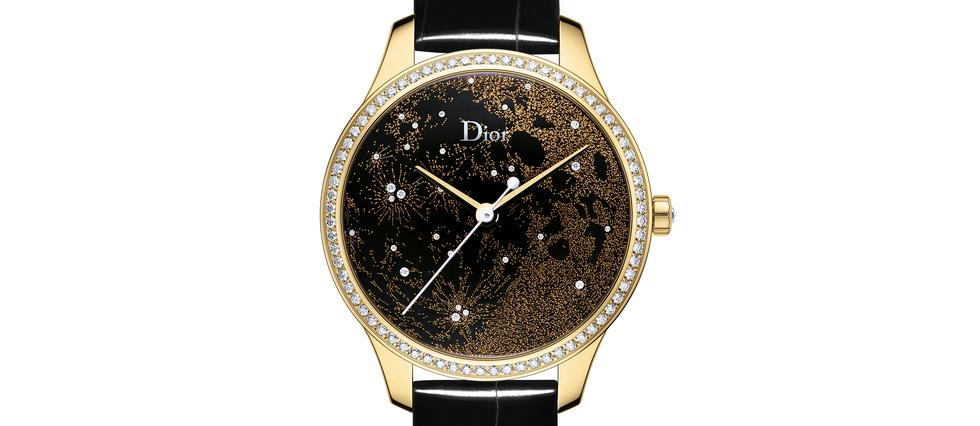 <p>La collection Dior VIII Montaigne s&#8217;enrichit de 3 nouveaux mod&#232;les, incarnant les myst&#232;res de la lune.</p>