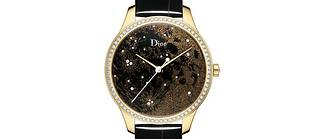 La collection Dior VIII Montaigne s'enrichit de 3 nouveaux modèles, incarnant les mystères de la lune.