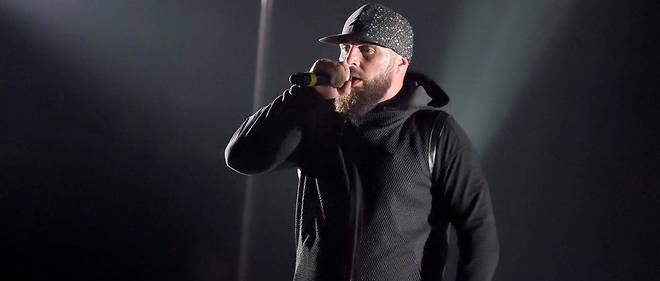 Le rappeur francais est programmé au Bataclan en octobre 2018.