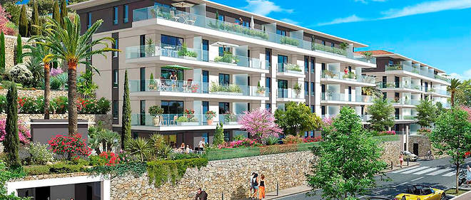 investir appartement france