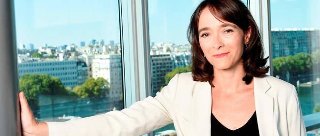 Il y a quelques mois, la présidente de France Télévisions avait confié au «Point» son souhait de voir l'émergence d'une «équipe de France de l'audiovisuel».