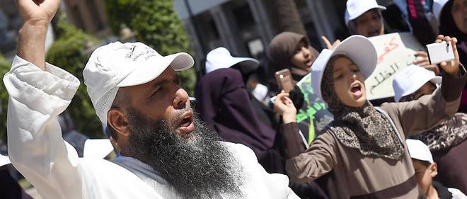"""Le salafisme constitue une mouvance hétérogène. Il renvoie à un islam mythique, celui des """"pieux prédécesseurs""""."""