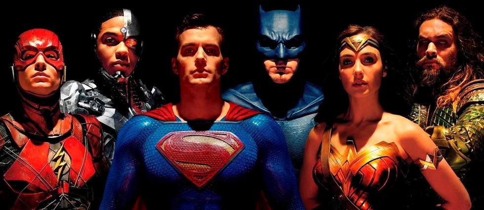 <p>DC Films repense sa strat&#233;gie.</p>